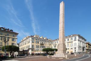 Obelisco alle leggi Siccardi