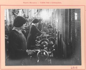 Lo sciopero del pane dell'agosto 1917