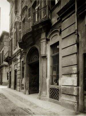 Palazzo Perucca della Rocchetta