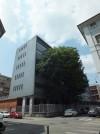 Istituto di Magistero, oggi Liceo LAM Aldo Passoni, succursale. Fotografia di Paola Boccalatte, 2013. © MuseoTorino