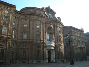 Lapide dedicata al proclama di Camillo Benso di Cavour per Roma capitale del Regno d'Italia