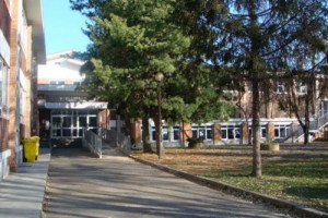 Scuola elementare Riccardo Dal Piaz