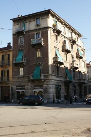 Edificio di civile abitazione in Via Alessandro Scarlatti