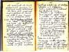 Diario dell'Istituto Lorenzo Prinotti, 1941. ASCT, Fondo Prinotti cart. 31 fasc. 11, 9, pp. 115-116. © Archivio Storico della Città di Torino