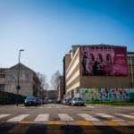 Edificio in via Bologna 77© Alice Massano