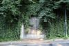 Cancello dell'ingresso 5. Fotografia di Caterina Franchini