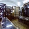 Arbiter, interno, Fotografia di Marco Corongi, 2001 ©Politecnico di Torino
