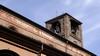 Particolare del campanile della chiesa di San Domenico. Fotografia di Plinio Martelli, 2010. © MuseoTorino.