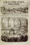 Apertura del Parlamento sardo a Torino, 2 aprile 1860, da