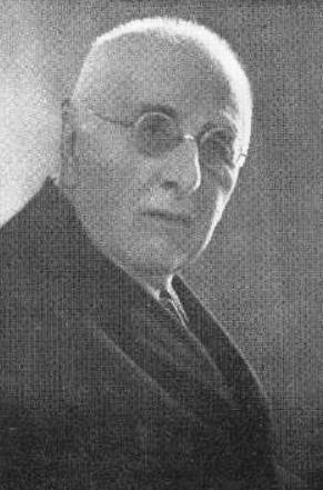 Francesco Porro de' Somenzi (Cremona 1861 - Genova 1937)