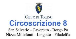 Circoscrizione 8, San Salvario - Cavoretto - Borgo Po - Nizza Millefonti - Lingotto - Filadelfia