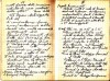 Diario dell'Istituto Lorenzo Prinotti, 1943. ASCT, Fondo Prinotti cart. 31 fasc. 11, 10, pp. 66-67. © Archivio Storico della Città di Torino