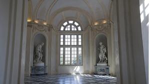 La Reggia di Venaria Reale (Belvedere). Fotografia di Paolo Mussat Sartor e Paolo Pellion di Persano, 2010. © MuseoTorino