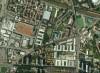 Immagine aerea delle Casermette S. Paolo.