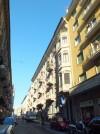 Casa d'affitto in via Maria Vittoria 35