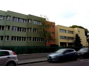 Scuola elementare Alessandro Manzoni