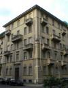 Case della Società anonima cooperativa Fratellanza mutilati edile, vie Balme e Saluggia