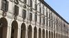 Ospizio di Carità, Palazzo degli Stemmi