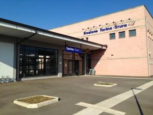 Stazione ferroviaria Stura