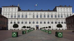 Palazzo Reale, già Palazzo Ducale o Palazzo Novo Grande
