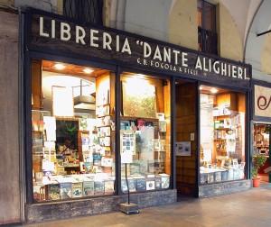 Ex Libreria Dante Alighieri/Fogola