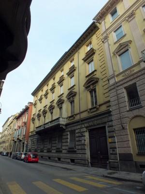 Casa Cavalchini-Garofoli