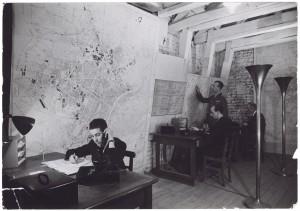 s.l. Comando dell'Unione Nazionale Protezione Antiaerea - UNPA. UPA 9F01-45. © Archivio Storico della Città di Torino