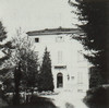 Villa dei Padri Gesuiti, già Perrucca della Torre, il Villaregia
