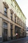 Ex ospedale dei Santi Maurizio e Lazzaro
