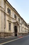 Palazzo Tapparelli d'Azeglio. Fotografia di Mattia Boero, 2010. © MuseoTorino.