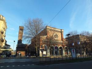 Chiesa di San Gioacchino