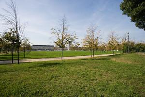 Ex Piazza d'Armi, ora Parco Cavalieri di Vittorio Veneto