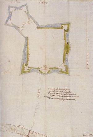 Giacomo Soldati (Baliaggi ticinesi 1540 circa – Torino ? ante 1600)