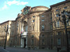 Lapide dedicata a Vittorio Emanuele II
