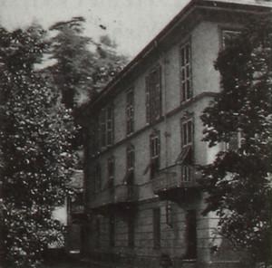 Villa Farina, già Vigna il Petiti