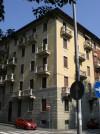 Case impiegati e maestri municipali, vie Giotto, Petitti e Ormea