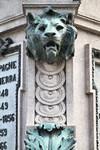 Stanislao Grimaldi, Monumento ad Alfonso Ferrero della Marmora (particolare), 1881-1891. Fotografia di Mattia Boero, 2010. © MuseoTorino.