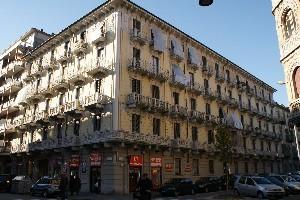 Casa di abitazione corso Vercelli 107
