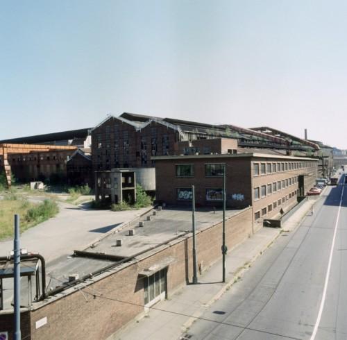 Ex stabilimento teksid museotorino for Piani di ponte rialzati gratuiti