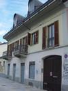 Stabile residenziale già sede della Società di Mutuo Soccorso fra gli Operai di Borgo Vittoria