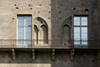 Castello di Porta Fibellona (Palazzo Madama, particolare, 1). Fotografia di Marco Saroldi, 2010. © MuseoTorino.