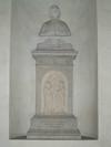 Lapide dedicata a Vincenzo Gioberti. Fotografia di Elena Francisetti, 2010. © MuseoTorino