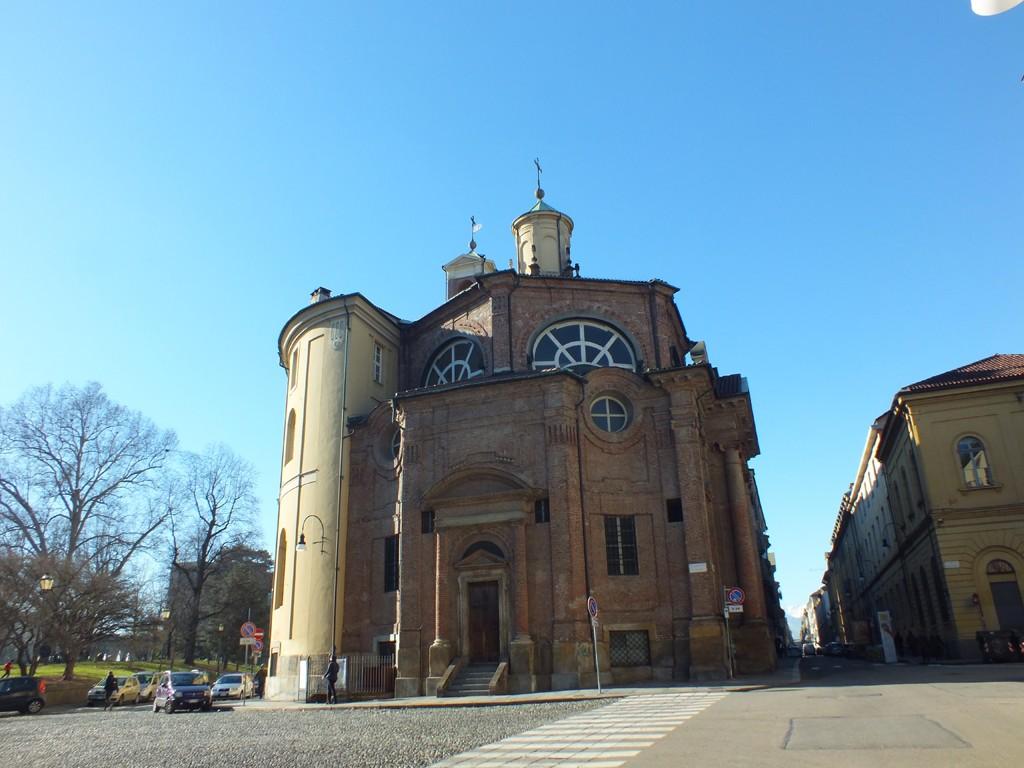 Chiesa e convento di San Michele - MuseoTorino