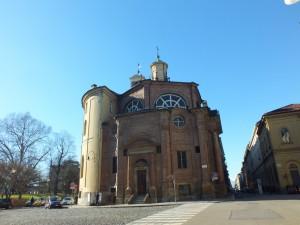 Chiesa e convento di San Michele