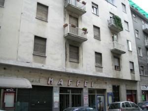 Teatro Maffei