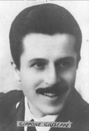 Gippone Giuseppe (1913 - 1944)