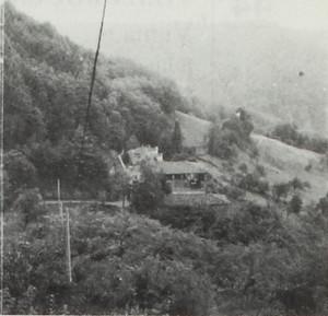Villa Fantino, già Vigna Possanga