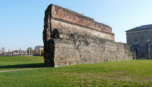 La città invisibile dell'archeologia
