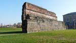Mura di cinta della città romana