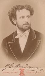 Giovan Battista Quadrone (Mondovì 1844 - Torino 1898)